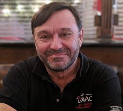 Mike Nilson